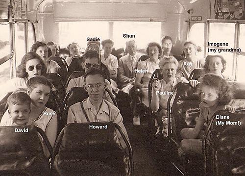 1946 Reunion wnames